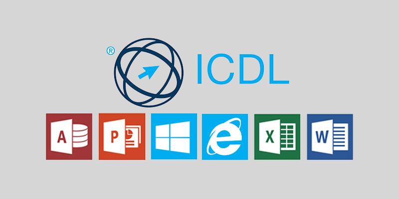 مهارتهای رایانه ای (ICDL)