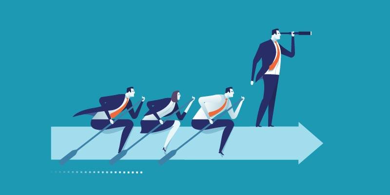 تیم سازی و مدیریت تیم های کوچک