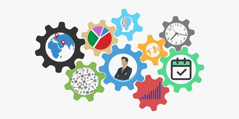 مبانی سازمان و مدیریت